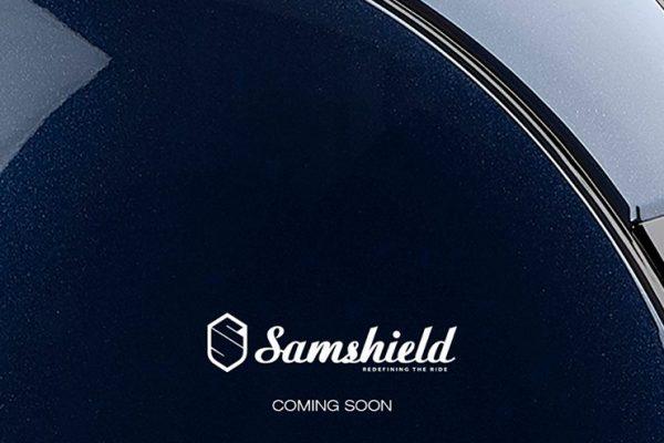 Nouveautés Samshield, le casque glossy !