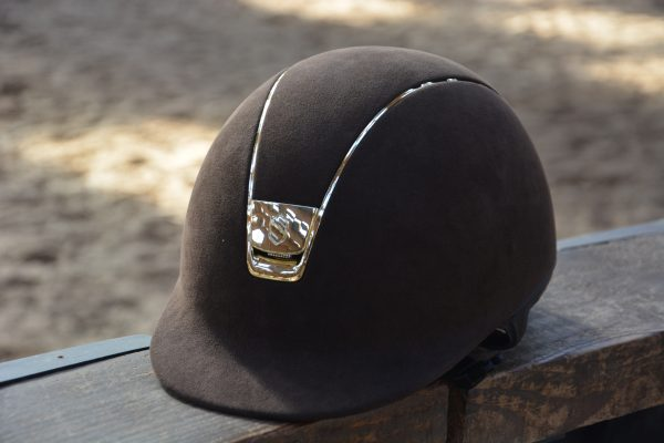 Test du casque Samshield Premium :