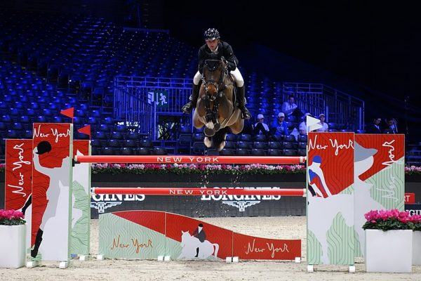 Les Longines Masters deviennent We Ride the World
